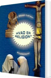 hvad er religion? - bog