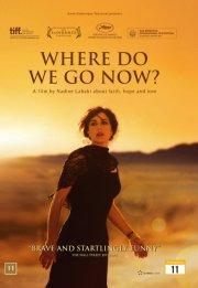 hvad gør vi nu? / where do we go now? - DVD