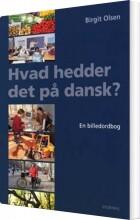 hvad hedder det på dansk? - bog