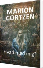 hvad med mig? - bog