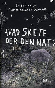 hvad skete der den nat? - bog