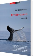 hvalrytteren - bog