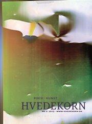 hvedekorn 2 2015 - bog