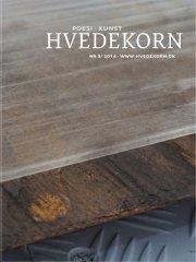 hvedekorn 3 2014 - bog