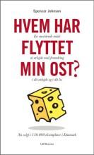 hvem har flyttet min ost? - bog