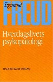 hverdagslivets psykopatologi - bog