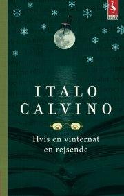 hvis en vinternat en rejsende - bog
