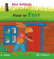 hvor er frø? - bog