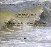 hvor havet ender - bog