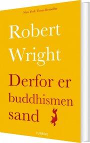 hvorfor buddhismen er sand - bog
