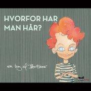 hvorfor har man hår? - bog