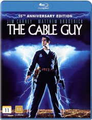 the cable guy - Blu-Ray