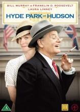 hyde park on hudson - DVD
