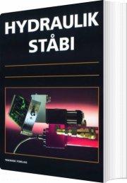 hydraulik ståbi - bog