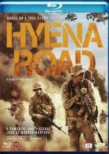 hyena road - Blu-Ray