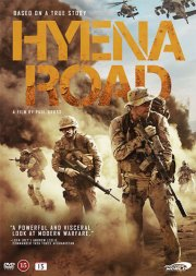 hyena road - DVD