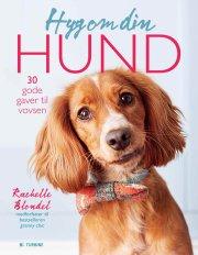 hyg om din hund - bog