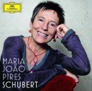 maria joão pires - schubert: piano sonatas - cd