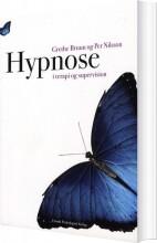 hypnose i terapi og supervision - bog