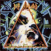 def leppard - hysteria  - 2 CD Deluxe Edition
