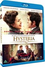 hysteria - Blu-Ray