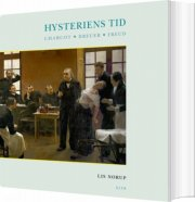 hysteriens tid - bog