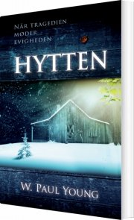 hytten - bog