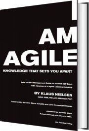 i am agile - bog