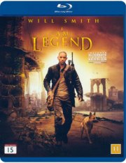 i am legend - special edition - Blu-Ray
