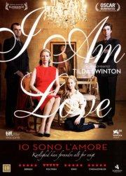 I Am Love / Io Sono Lamore - 2009 - DVD - Film