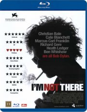 i am not there - Blu-Ray