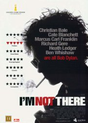 i am not there - DVD