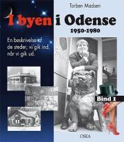 i byen i odense, 1950 - 1980 - bog