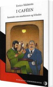 i caféen - bog