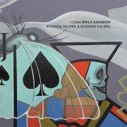 amanda palmer and edward ka-spel - i can spin a rainbow - Vinyl / LP