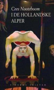 i de hollandske alper - bog