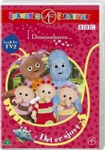 in the night garden / i drømmehaven 8 - det er sjovt - DVD