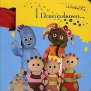 i drømmehaven - barnevognsbog - bog
