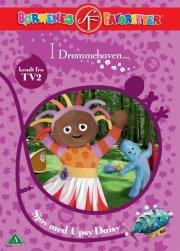 in the night garden / i drømmehaven - sjov med upsy daisy - DVD