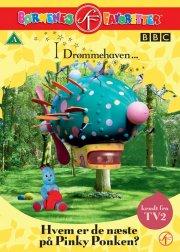 in the night garden / i drømmehaven - vol. 2 - DVD