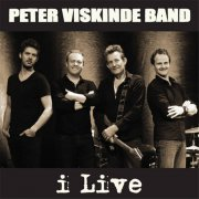 peter viskinde - i live - cd