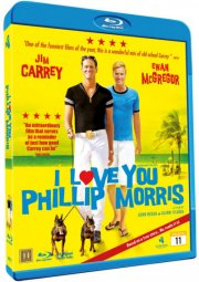 i love you phillip morris - Blu-Ray