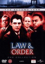 i lovens navn - sæson 2 - DVD