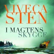 Image of   I Magtens Skygge - Viveca Sten - Cd Lydbog
