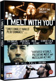 i melt with you - DVD