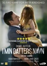 i min datters navn - DVD