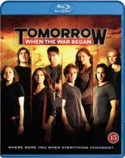 tomorrow when the war began - Blu-Ray