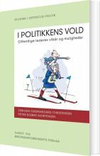 i politikkens vold - bog