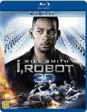 Image of   I Robot - 3D Blu-Ray