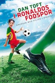 i ronaldos fodspor - bog